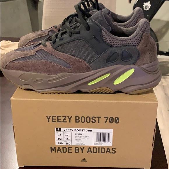Yeezy Shoes | Yeezy 70 Mauve Size 1